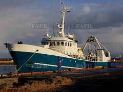 wet fishing stern trawler - Arsael - ID:115458