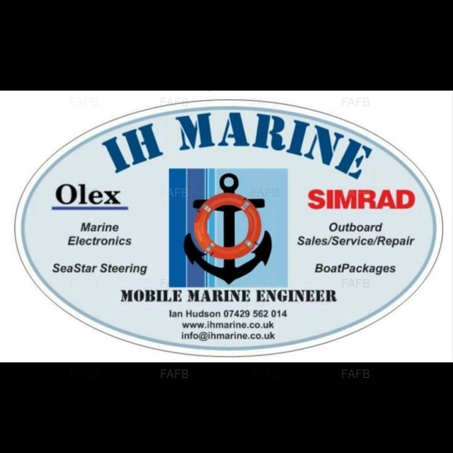 IH Marine Mobile Engineer - picture 1