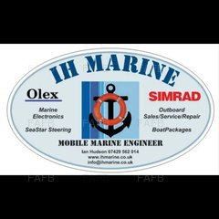 IH Marine Mobile Engineer - ID:98462