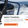 Mercrury SeaPro Commercial Outboards - picture 4