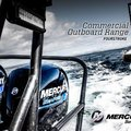 Mercrury SeaPro Commercial Outboards - picture 3