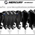 Mercrury SeaPro Commercial Outboards - picture 13