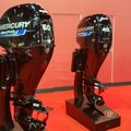Mercrury SeaPro Commercial Outboards - picture 5