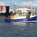 Millers wooden prawn trawler - picture 7