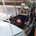 French built trawler scalloper - picture 9