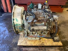 Masson gearbox - ID:115499