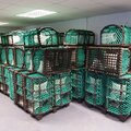 HDPE Plastic Pot Bases & Frames from UK Creels. - picture 12