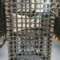 HDPE Plastic Pot Bases & Frames from UK Creels. - picture 10