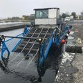 Berkenheger Weed Harvester AND Rubbish/trash collector - picture 12