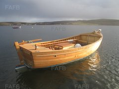 Custom Built to Order - Isle Ewe Boats - ID:70530