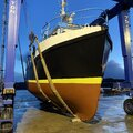 Cygnus 44 Vivvier commercial Fishing Boat - picture 2