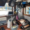 Cygnus 44 Vivvier commercial Fishing Boat - picture 11