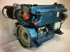 Perkins Sabre M215 Marine Engines - ID:117551