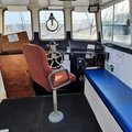Steel work boat/pilot boat - picture 4