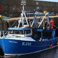 May PX under 10mtr trawler scalloper. - picture 27