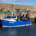 May PX under 10mtr trawler scalloper. - picture 25