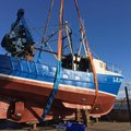 May PX under 10mtr trawler scalloper. - picture 19