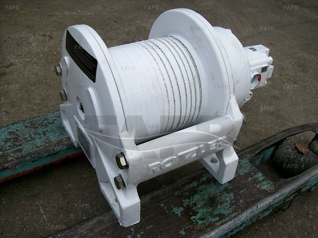gilsen winches - picture 1