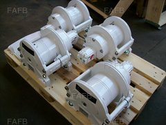 gilsen winches in stock . Fast delivery - ID:49555