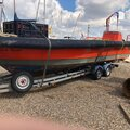 Landing Craft 7m For Sale or Charter - picture 12