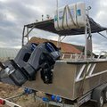 Landing Craft 7m For Sale or Charter - picture 6