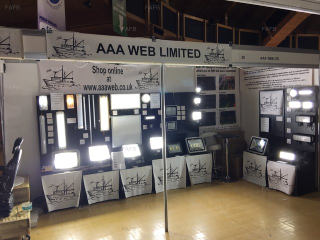 Aaa led lights shop online at www. aaaweb. co. uk - picture 1