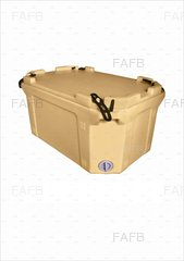 100 Ltr Insulated container with lid - ID:76587