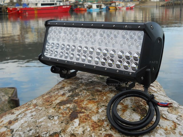 108 WATT LED FLOODLIGHTS - picture 1