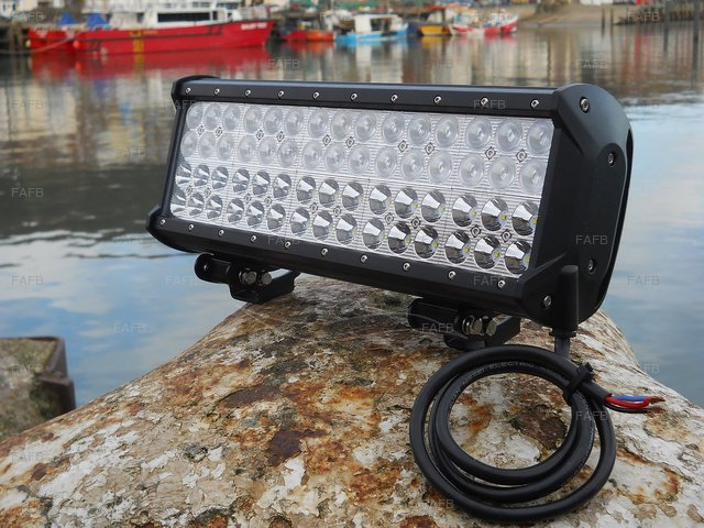 144 WATT LED FLOODLIGHTS - picture 1