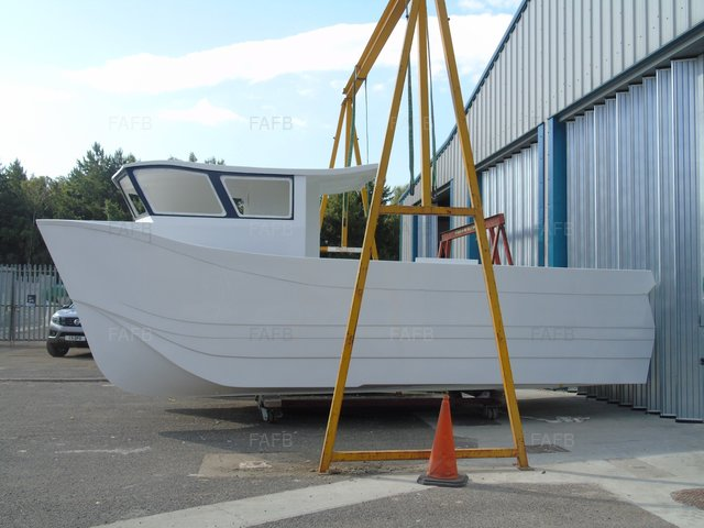 TWINSEAS 5.8/ 6.3 / 6.9 /7.5 x 2.65m or 3m or 3.5m - picture 1