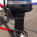 YANMAR D40- AX- LEP with warranty ! - picture 3