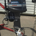 YANMAR D40- AX- LEP with warranty ! - picture 5