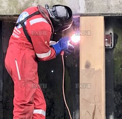 Onsite Welding Repairs And Mechanical Breakdowns - ID:108612