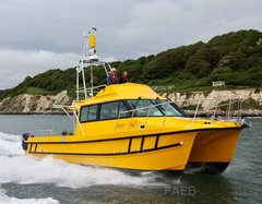 Cheetah marine catamaran build slots available - new build Cheetah - ID:91618