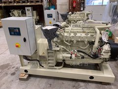 Cummins generators QSB 6.7 - ID:109636