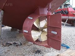 Boat refit service, Net Drums, Fish washer, kort Nozzle - ID:47664