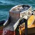 Boat refit service, Net Drums, Fish washer, kort Nozzle - picture 7