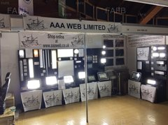 Aaa Led lights range WWW. AAAWEB. CO. UK - ID:91683