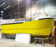Phoenix Catamaran - Under 10m - 12m New Builds by Padstow Boatyard - Phoenix Cat - New build - ID:107686