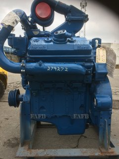 DETROIT DIESEL 6V71 TURBO ENGINE FOR SALE - ID:108689