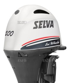 SELVA COMMERCIAL ENGINES THE ONLY REAL OPTION. NEW STOCK ARRIVING SOON! - ID:90694