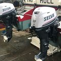 SELVA COMMERCIAL ENGINES THE ONLY REAL OPTION. Call now to secure yours now. - picture 10