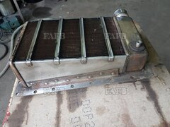 HEAT EXCHANGERS MANIFOLDS INTERCOOLERS REPAIR SERVICE - ID:97715
