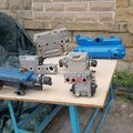 HEAT EXCHANGERS MANIFOLDS INTERCOOLERS REPAIR SERVICE - picture 2
