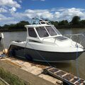 Aquafish 185 (23', 28' and 9m cat also available) - picture 4