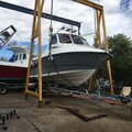 Aquafish 185 (23', 28' and 9m cat also available) - picture 2