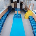 Steel passenger boat - picture 4