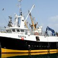 PB Tiger 50 double chine GRP Norwegian style fishing vessel - picture 10