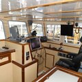 PB Tiger 50 double chine GRP Norwegian style fishing vessel - picture 14