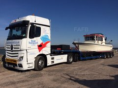 Boat Transport Ltd - ID:100726